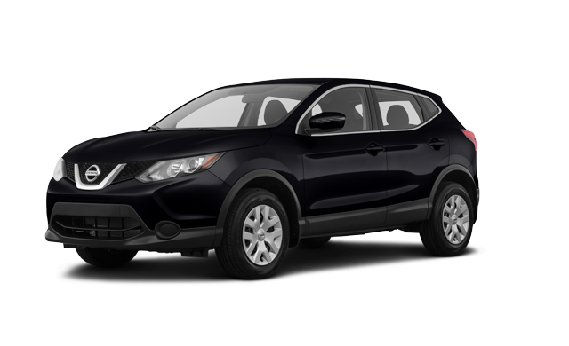 O'Neill Nissan | The 2019 Qashqai S in Mount Pearl