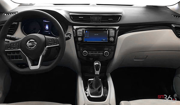 2019 Nissan Qashqai S From 21 473 Jonker Nissan