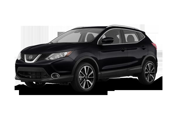2019 Nissan Qashqai SL - from $31,473 | Jonker Nissan