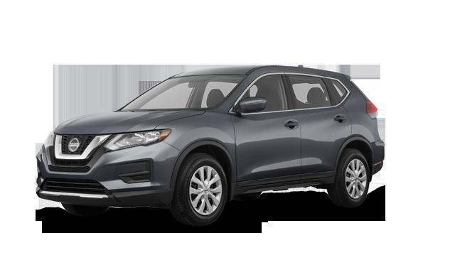 2019 Nissan Rogue S - Starting at $25342.0 | Half-Way ...