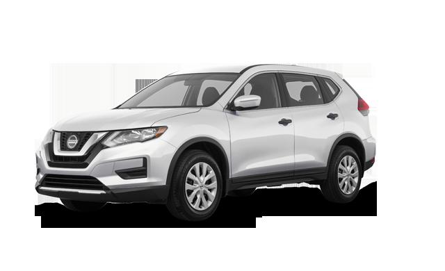 2019 Rogue S - from $24,813   Kentville Nissan