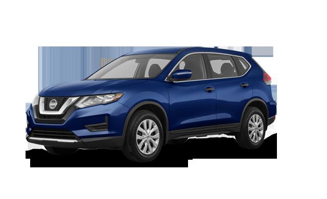 2019 Nissan Rogue S - from $28,839   McDonald Nissan