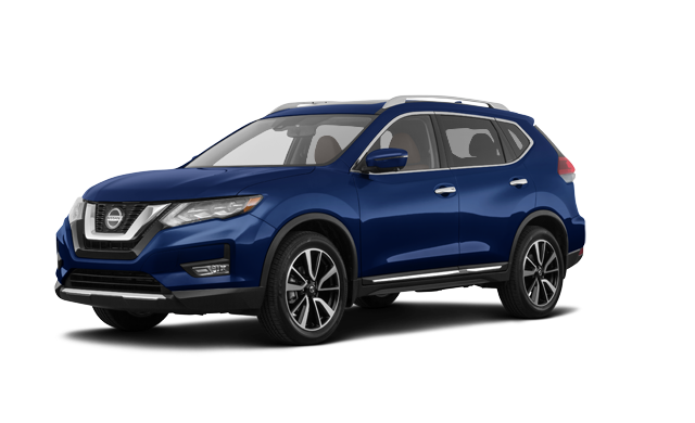 2019 Nissan Rogue SL PLATINUM - Starting at $39942.0 ...