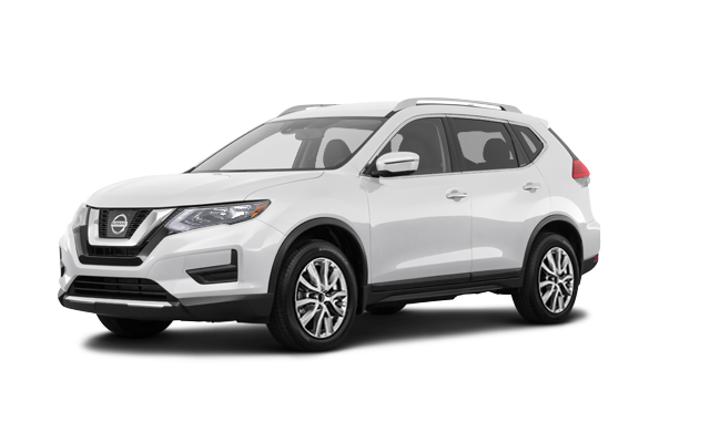 2019 Nissan Rogue SPECIAL EDITION - Starting at $26342.0 ...