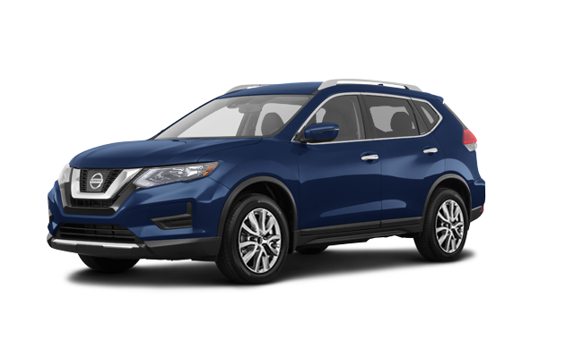2019 Nissan Rogue SPECIAL EDITION - from $25,338 | Jonker ...