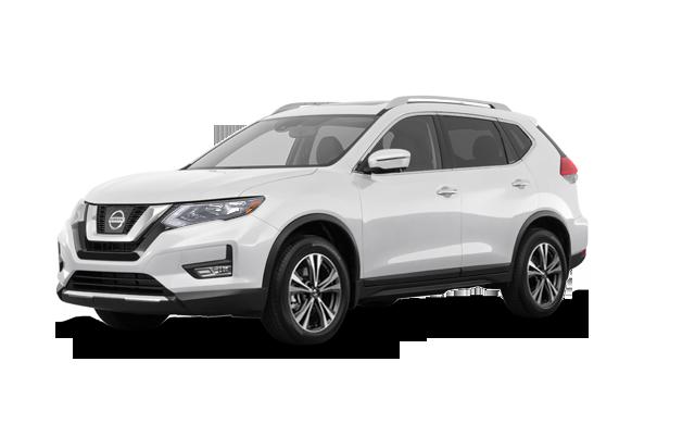 2019 Rogue SV - from $28,613 | Kentville Nissan