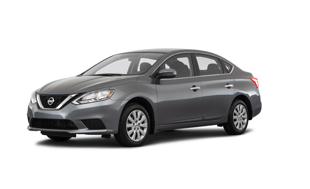2019 Nissan Sentra Sv Starting At 22 220 Trans