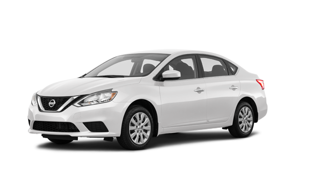 O'Neill Nissan | The 2019 Sentra SV in Mount Pearl
