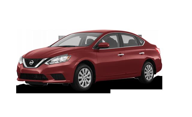 2019 Nissan Sentra SV - from $21,708 | Jonker Nissan