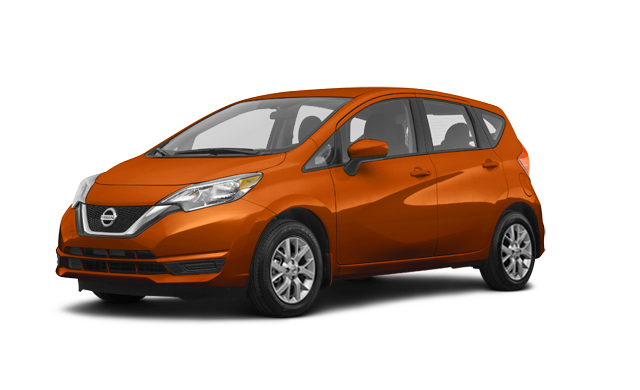 2019 Nissan Versa Note SV - Starting at $$20,160 | Trans ...
