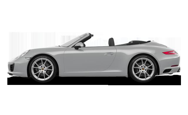 Porsche 911 Carrera Cabriolet BASE Carrera 2019