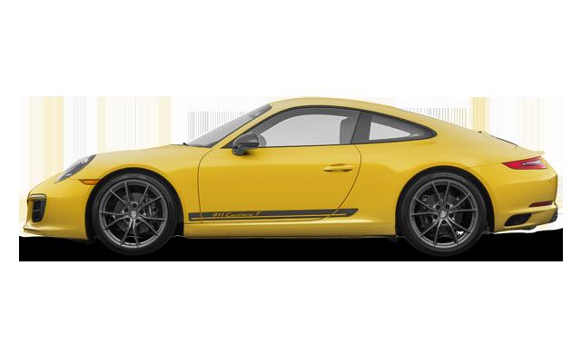 Porsche 911 Carrera T BASE Carrera T 2019