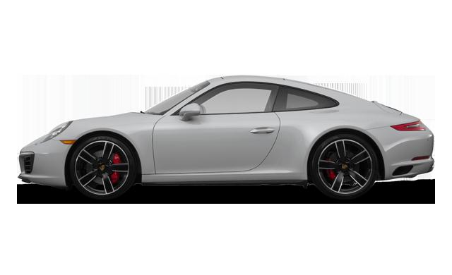 Porsche 911 Carrera 4S 2019