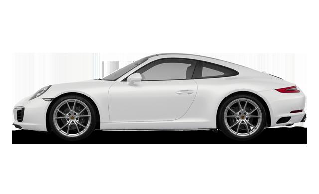 Porsche 911 Carrera BASE Carrera 2019