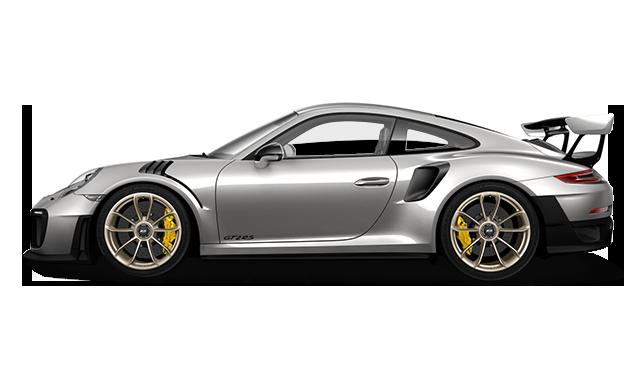 Porsche 911 GT2 RS BASE GT2 RS 2019
