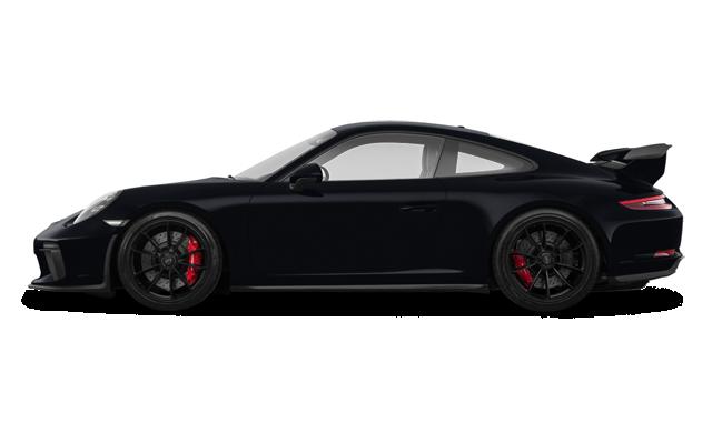 Porsche 911 GT3 BASE  2019
