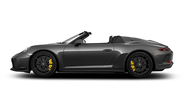 Porsche 911 Speedster BASE 911 Speedster 2019
