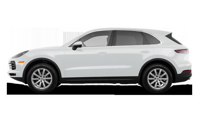 Porsche Cayenne Coupé BASE Cayenne 2019