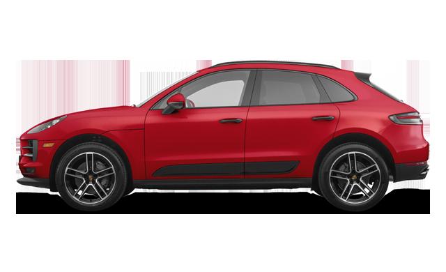 Porsche Macan BASE 2019