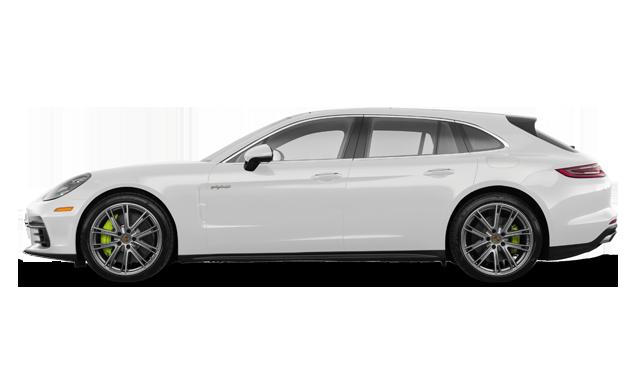 Porsche Panamera E-Hybrid 4 Sport Turismo 2019