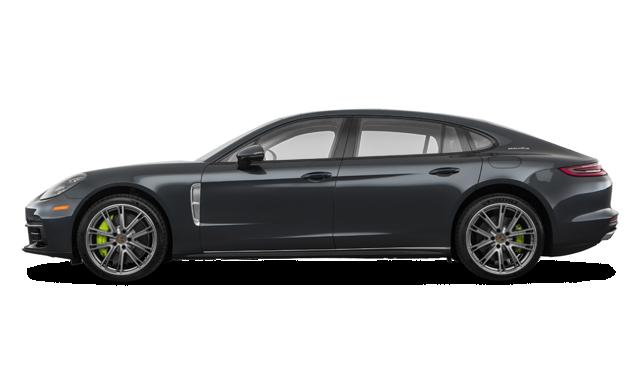 Porsche Panamera E-Hybrid 4 Executive 2019