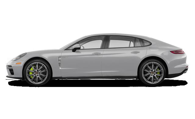 Porsche Panamera E-Hybrid Turbo S Executive 2019