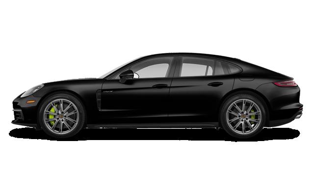 Porsche Panamera E-Hybrid Turbo S 2019