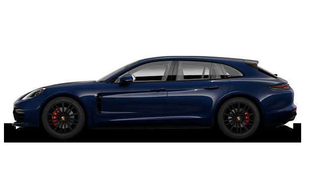 Porsche Panamera GTS Sport Turismo Base GTS 2019