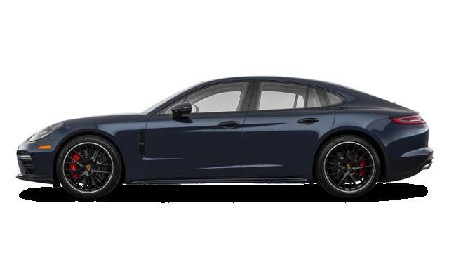 Porsche Panamera Turbo BASE Panamera Turbo 2019