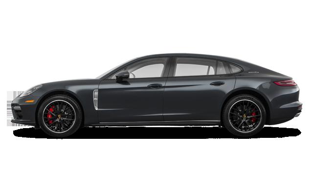 Porsche Panamera Turbo Executive 2019