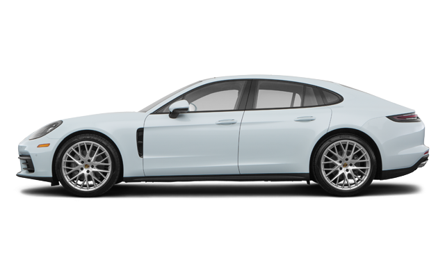 Porsche Panamera 4S 2019