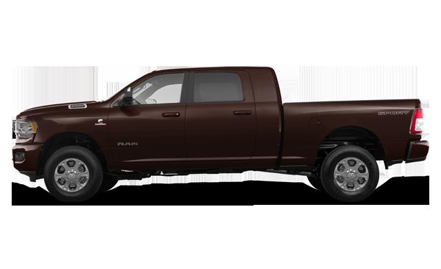 RAM 2500 Big Horn Sport 2019