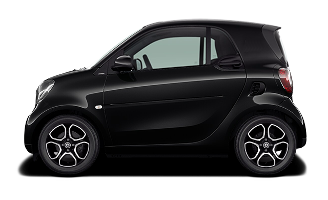 smart fortwo coupé EQ 2019