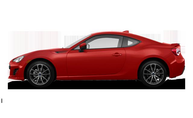 Subaru BRZ BASE BRZ 2019