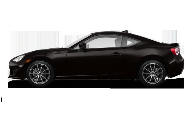 2019 Subaru BRZ SPORT-TECH