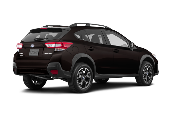 Stratford Subaru | The 2019 Crosstrek Convenience