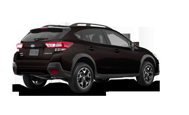 Subaru Crosstrek Commodité 2019