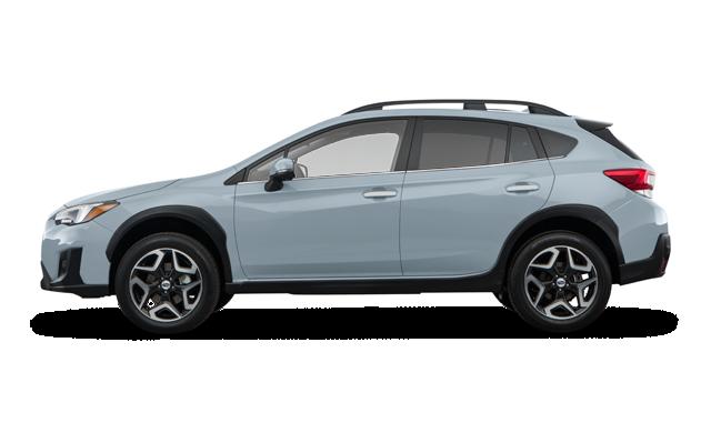 Subaru Crosstrek Limited with EyeSight  2019