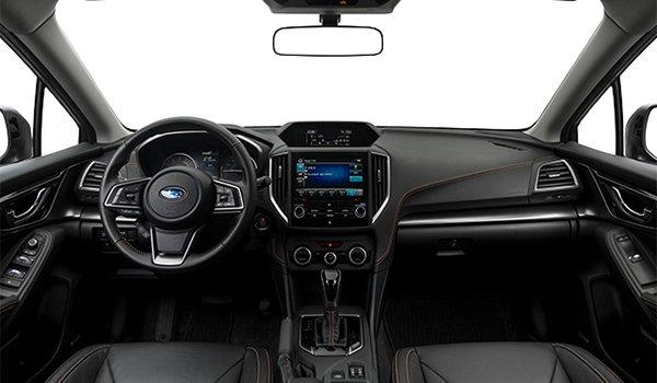 Subaru Crosstrek Limited 2019