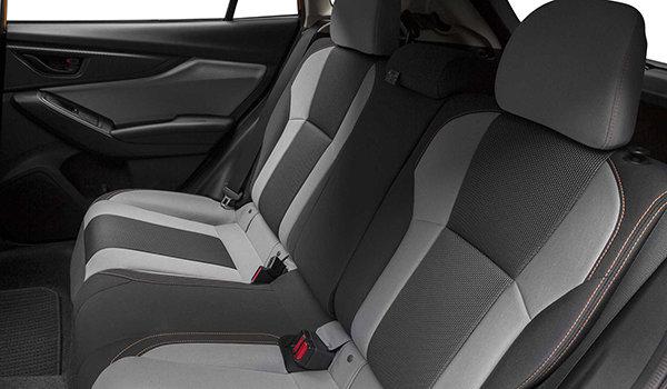 2019 Subaru Crosstrek Sport-tech with EyeSight