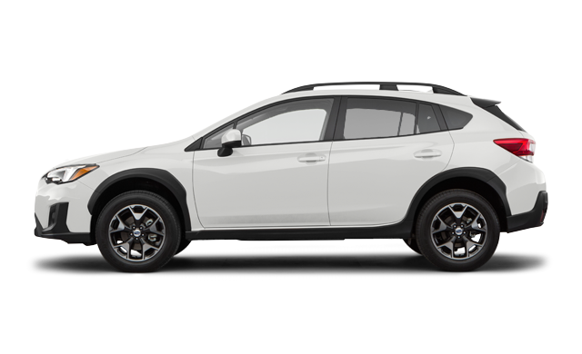 Subaru Crosstrek Sport with EyeSight 2019