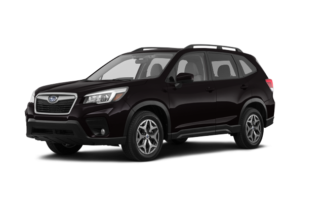 2019 Subaru Forester Convenience with EyeSight