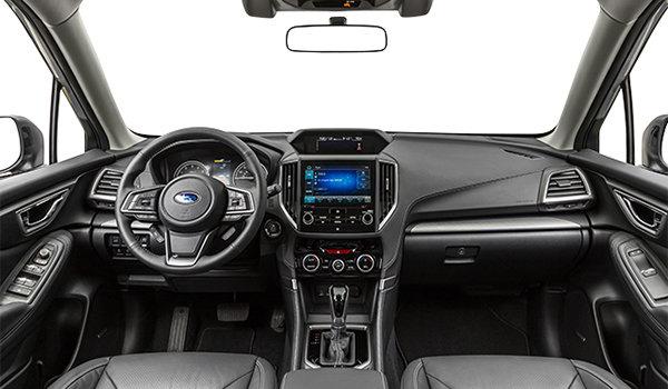 2019 Subaru Forester Limited with EyeSight