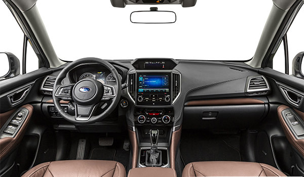 Subaru Forester Premier ave EyeSight 2019