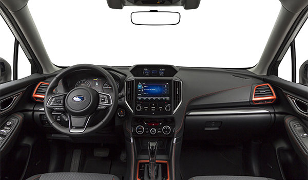 2019 Subaru Forester Sport with EyeSight