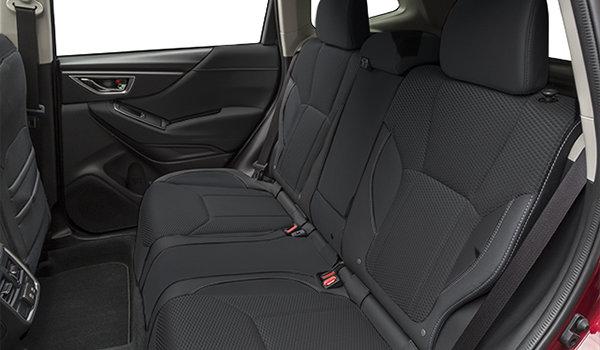 Subaru Forester Tourisme avec EyeSight 2019