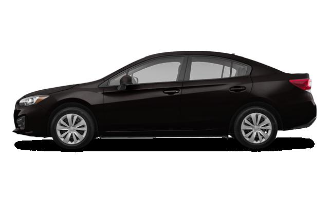 Subaru Impreza 4 portes Commodité 2019