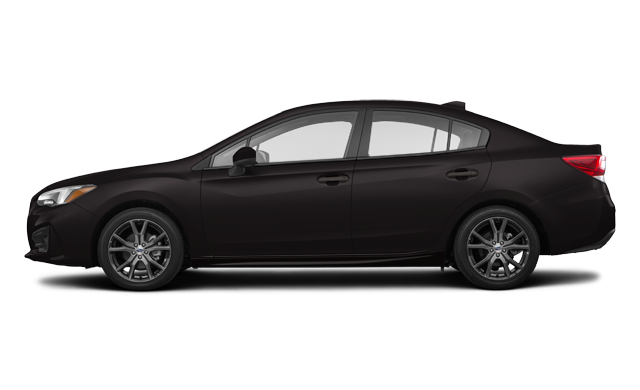 2019 Subaru Impreza 4-door Sport with EyeSight