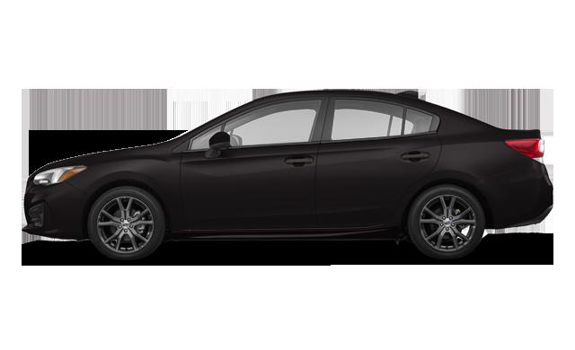 Subaru Impreza 4-door Sport 2019