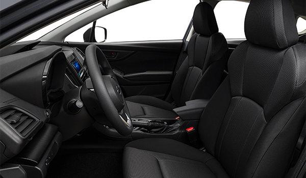 Subaru Impreza 5 portes Commodité 2019